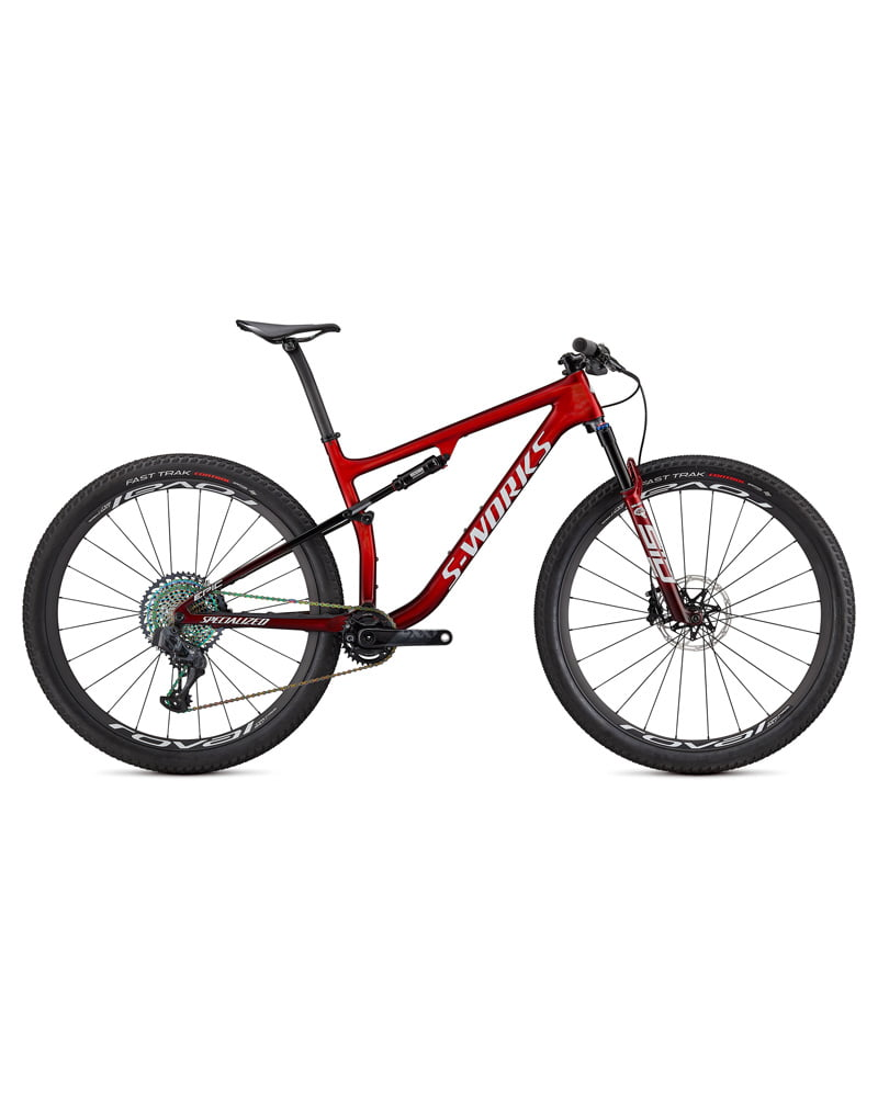 S-Works Epic