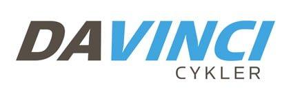Davinci Cykler logo