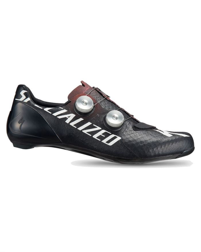 S-Works Road shoe Speed of Light