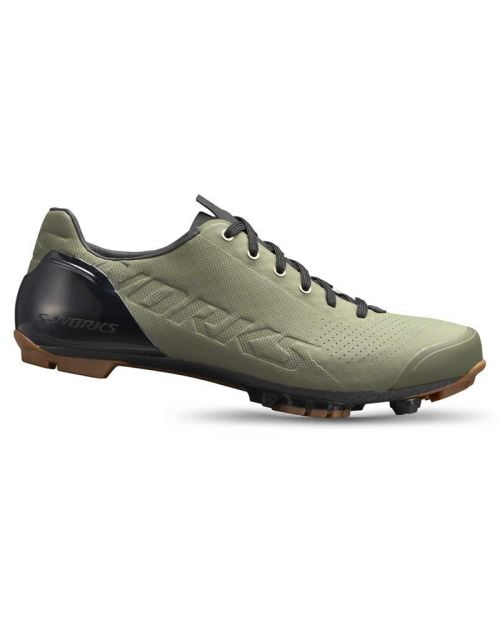 S-Works Recon Lace Olive